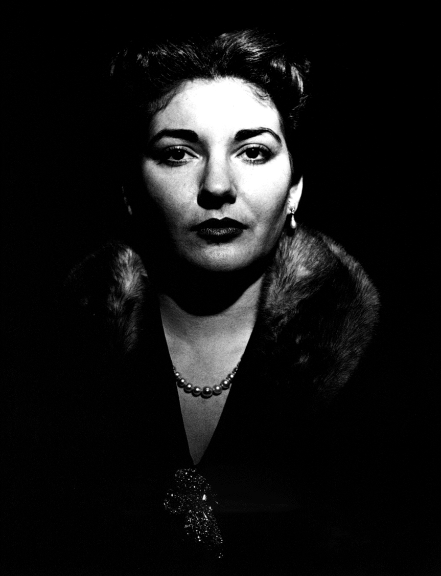 Maria Callas Beginnings 1923 1951 On And Off The Record