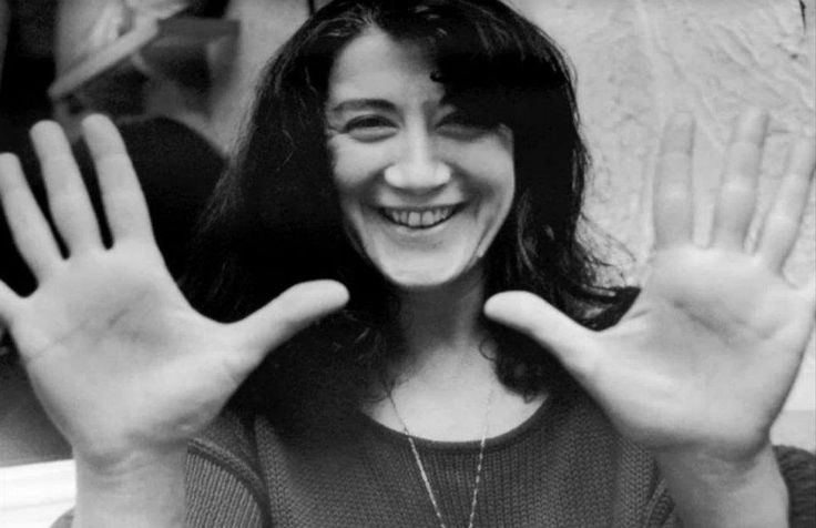 Martha Argerich: Part 1 | On And Off The Record